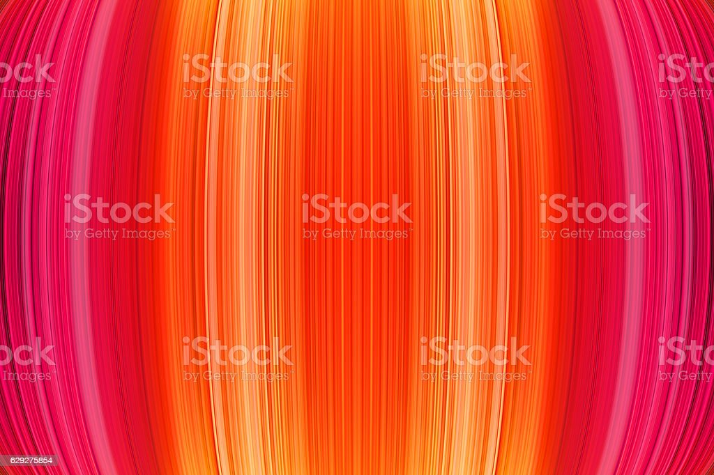 Extremely Colorful Technology Abstract Background stock photo