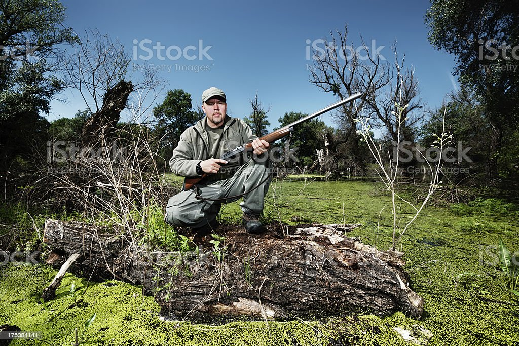 Extremely Dangerous royalty-free stock photo