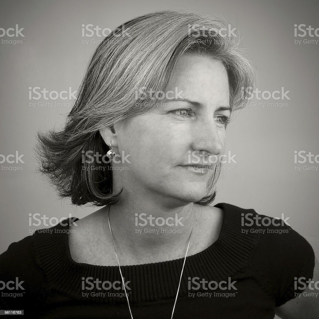 fab forties stock photo