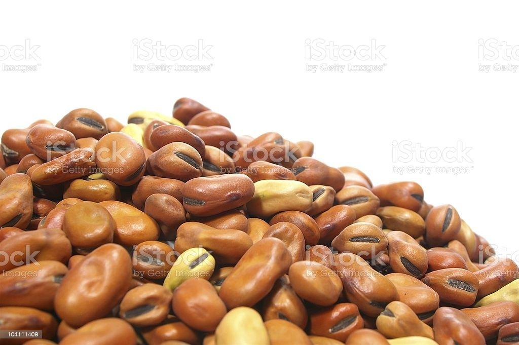 faba fava beans royalty-free stock photo