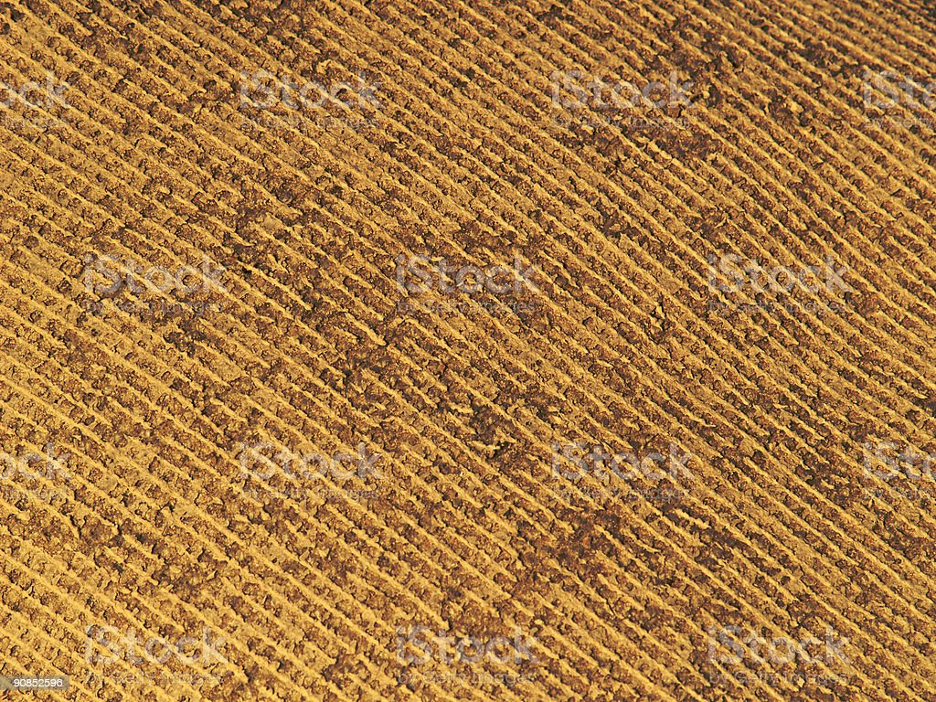 Fabric Background (grunge texture) stock photo