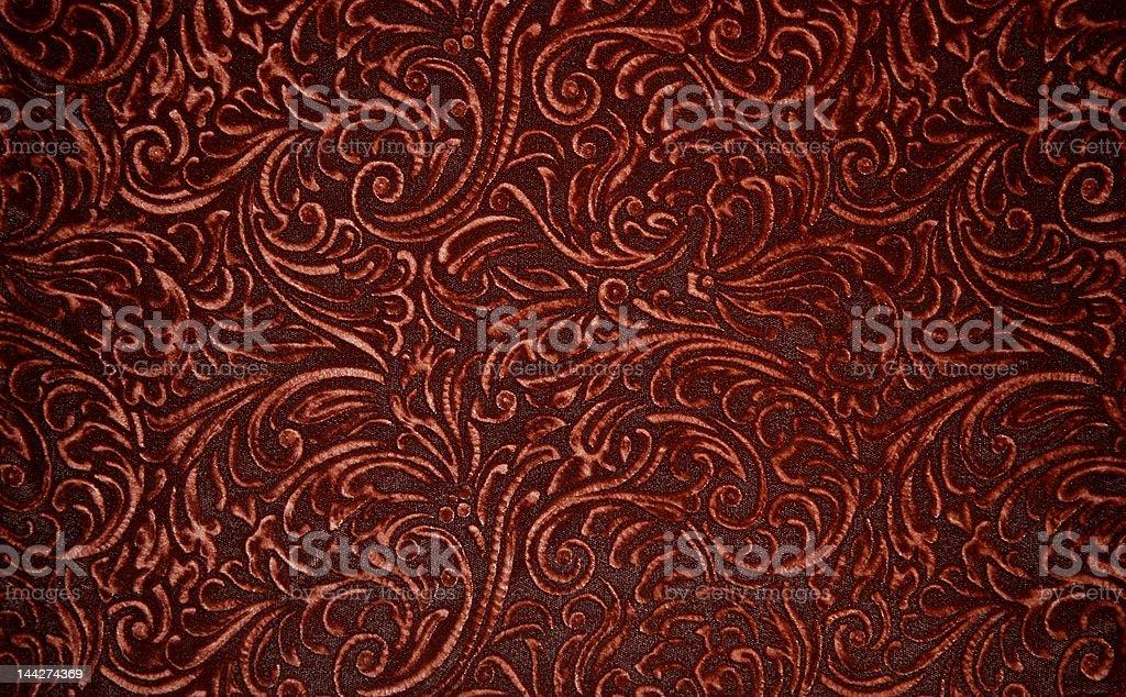 Fabric Backround royalty-free stock photo