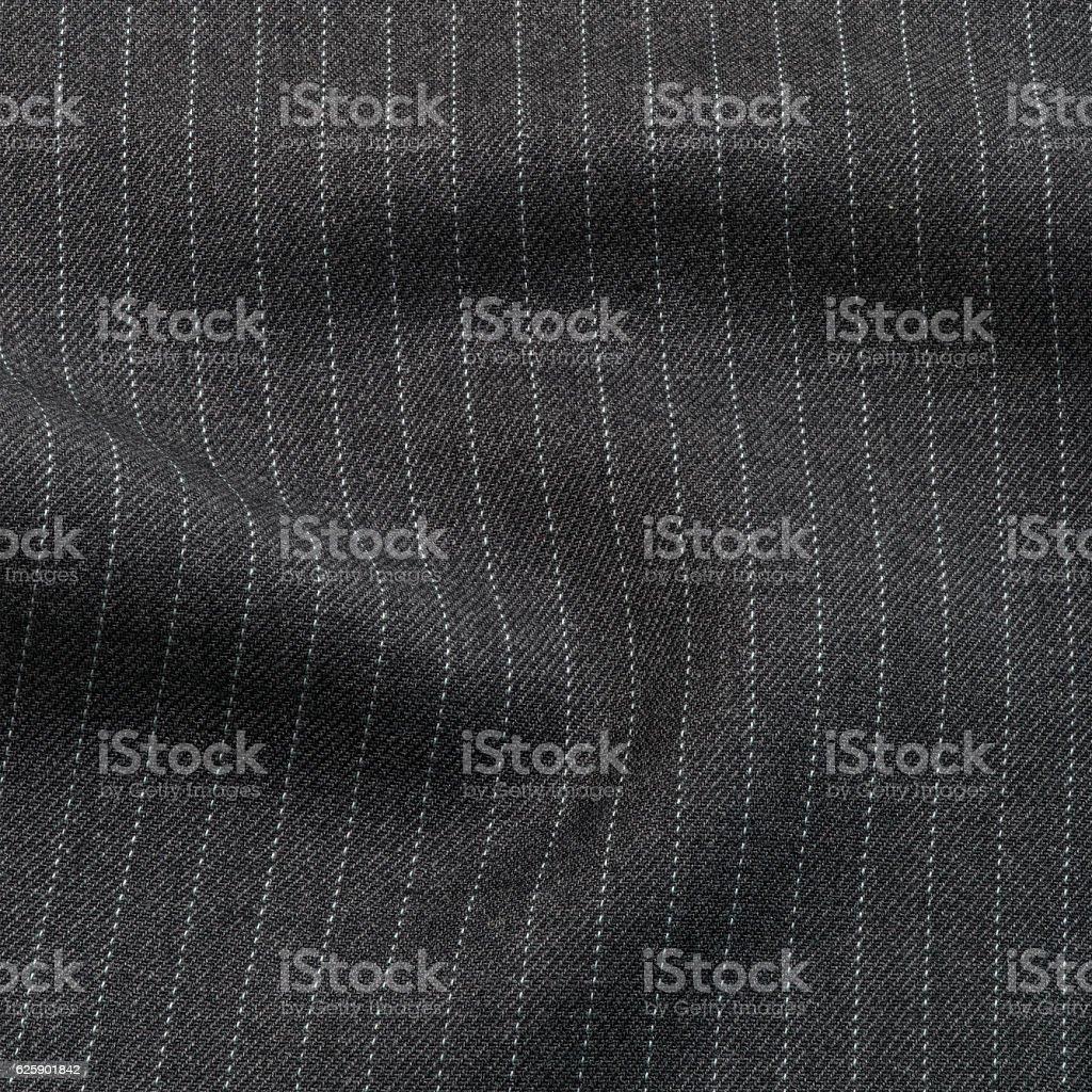Fabric close-up macro photography background texture stock photo