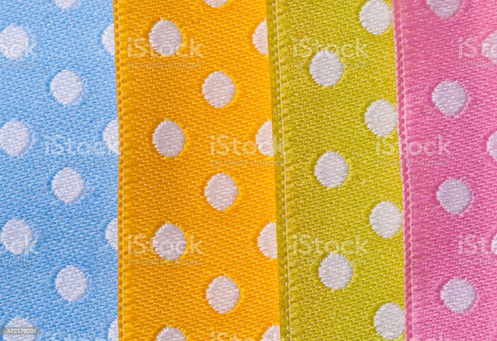 fabric color samples royalty-free stock photo