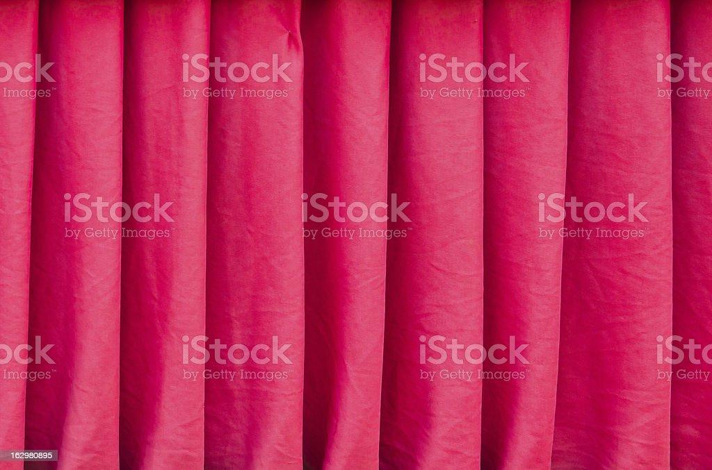 Fabric decorative royalty-free stock photo
