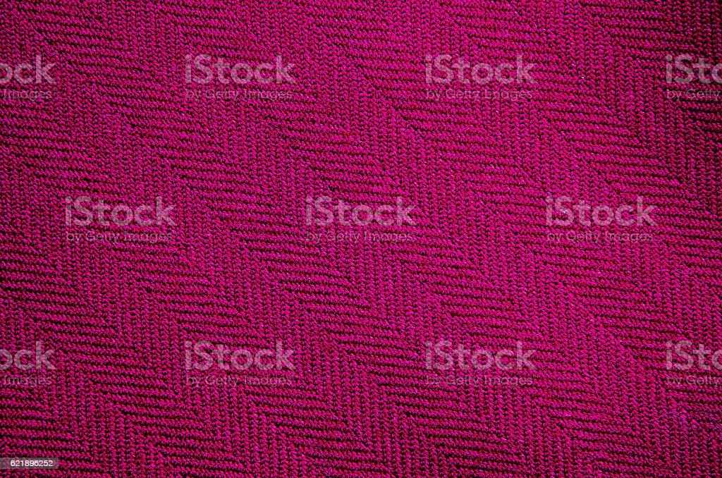 Fabric herringbone stock photo