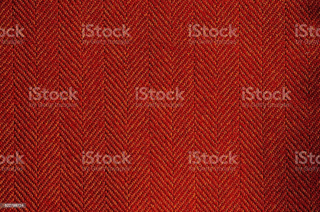 Fabric herringbone stock photo