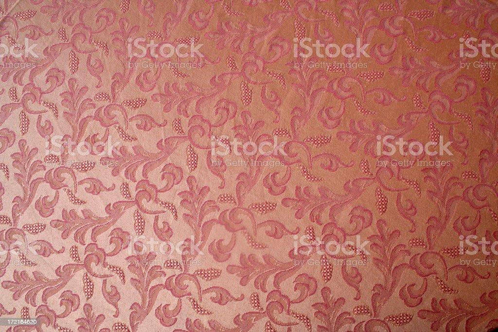 Fabric pattern stock photo