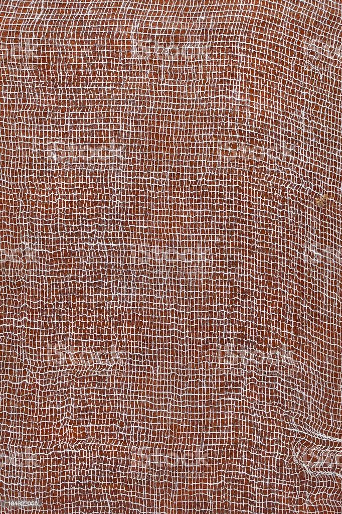 Fabric Pattern royalty-free stock photo