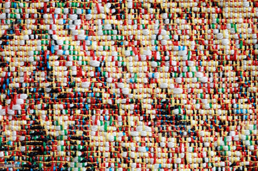 Fabric stock photo