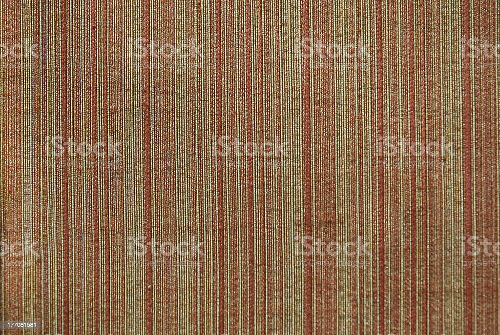 fabric red orange tone line pattern royalty-free stock photo