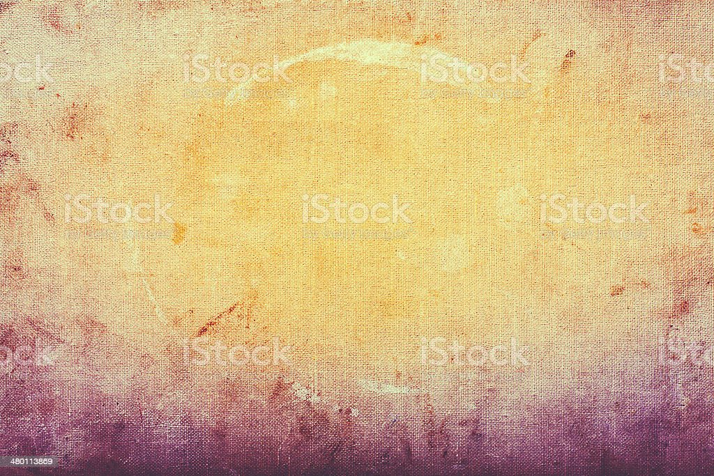 Fabric Texture, Old Colorful Background royalty-free stock photo