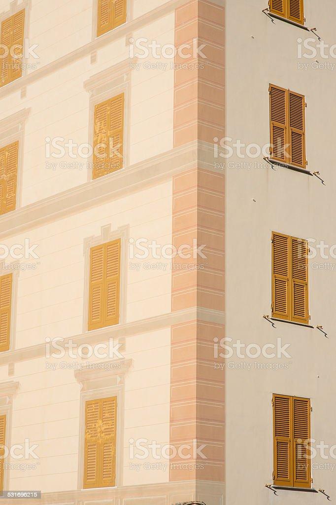 facade royalty-free stock photo