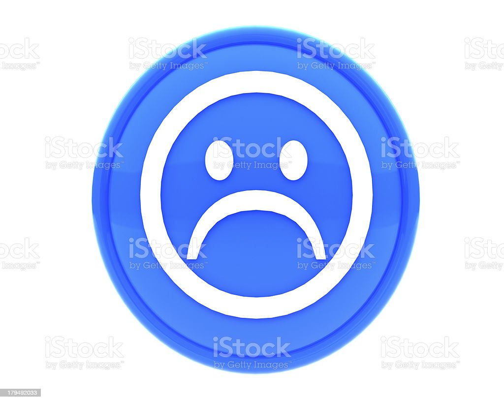 face cry royalty-free stock photo