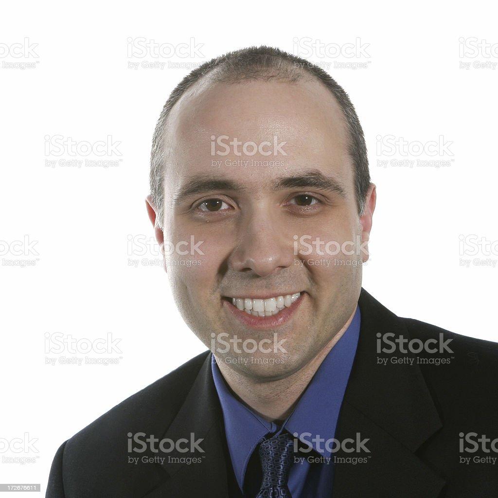 Faces, smile royalty-free stock photo