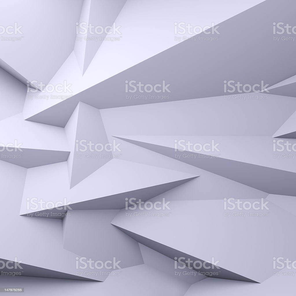 Faceted background. royalty-free stock photo