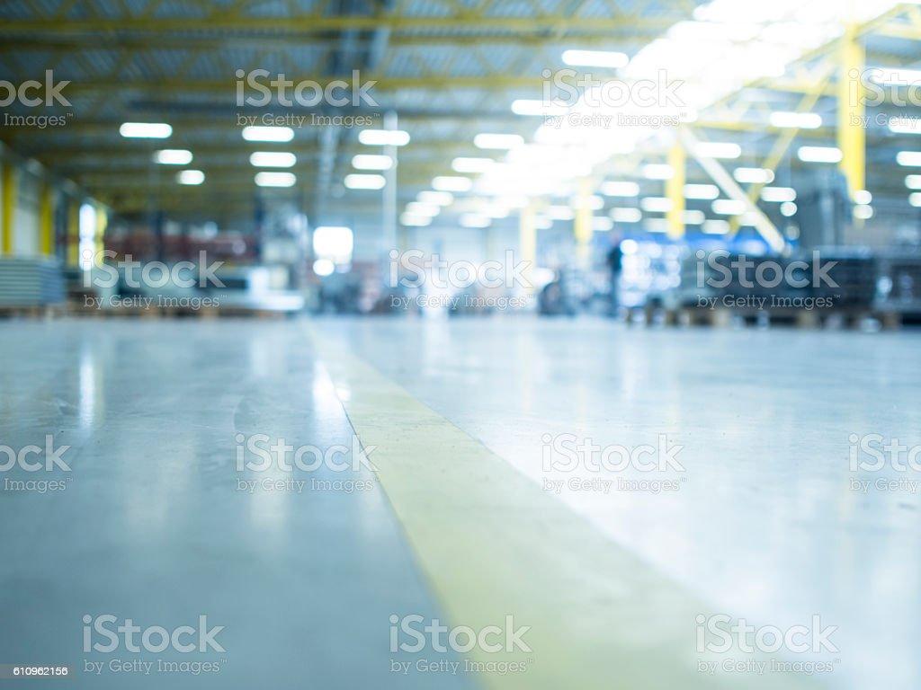 Factory Background stock photo