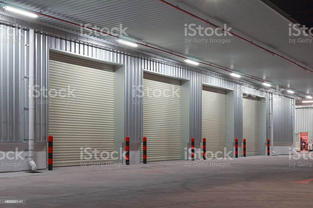 factory stock photo