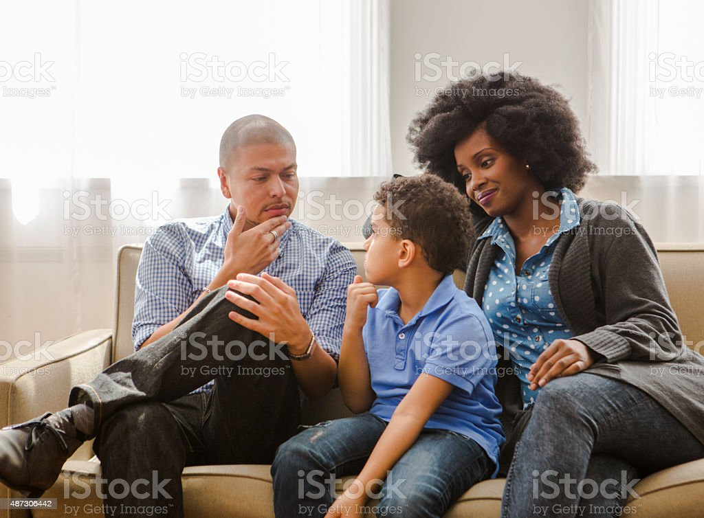 Facts of Life stock photo