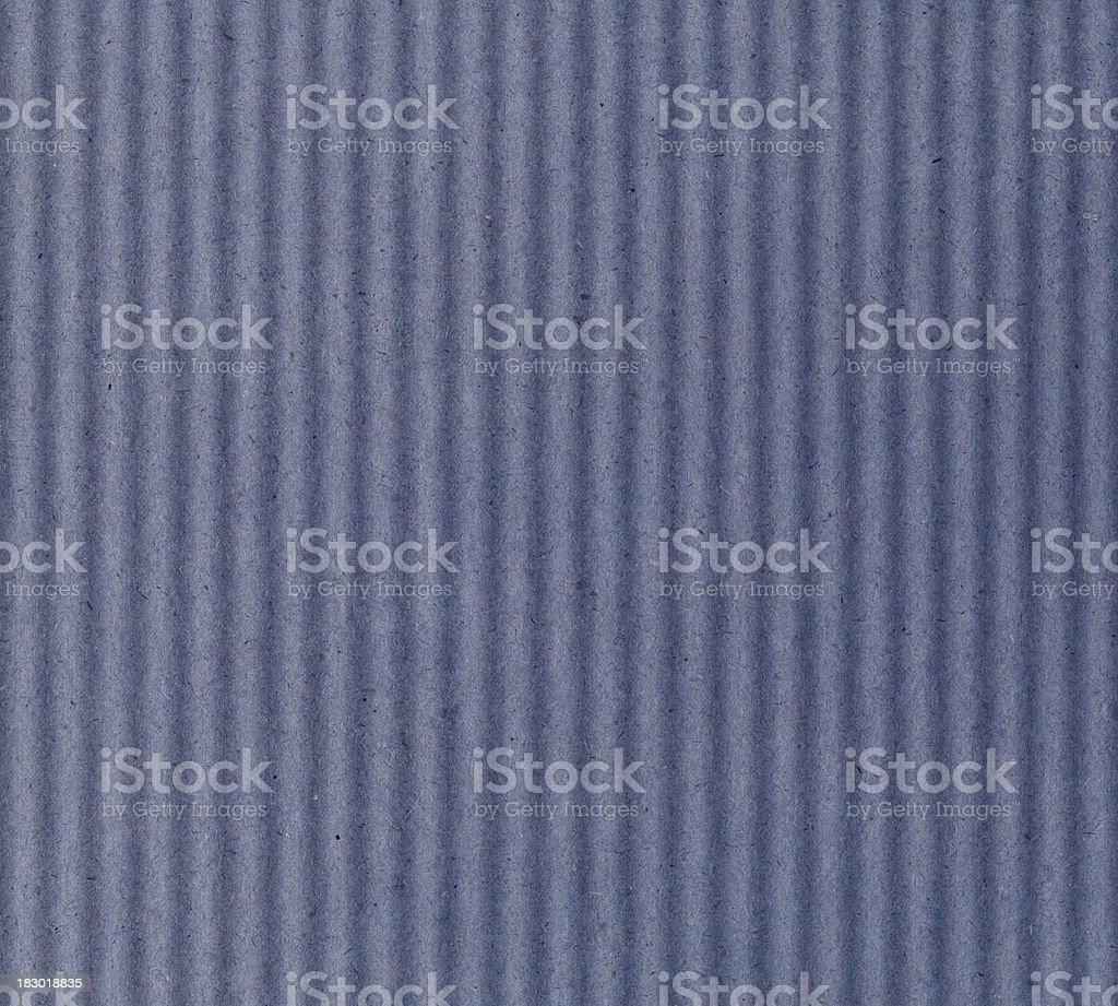 faded blue cardboard royalty-free stock photo