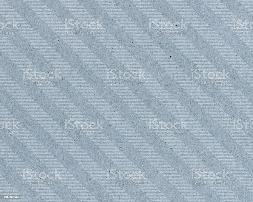 faded blue striped paper royalty-free stock photo