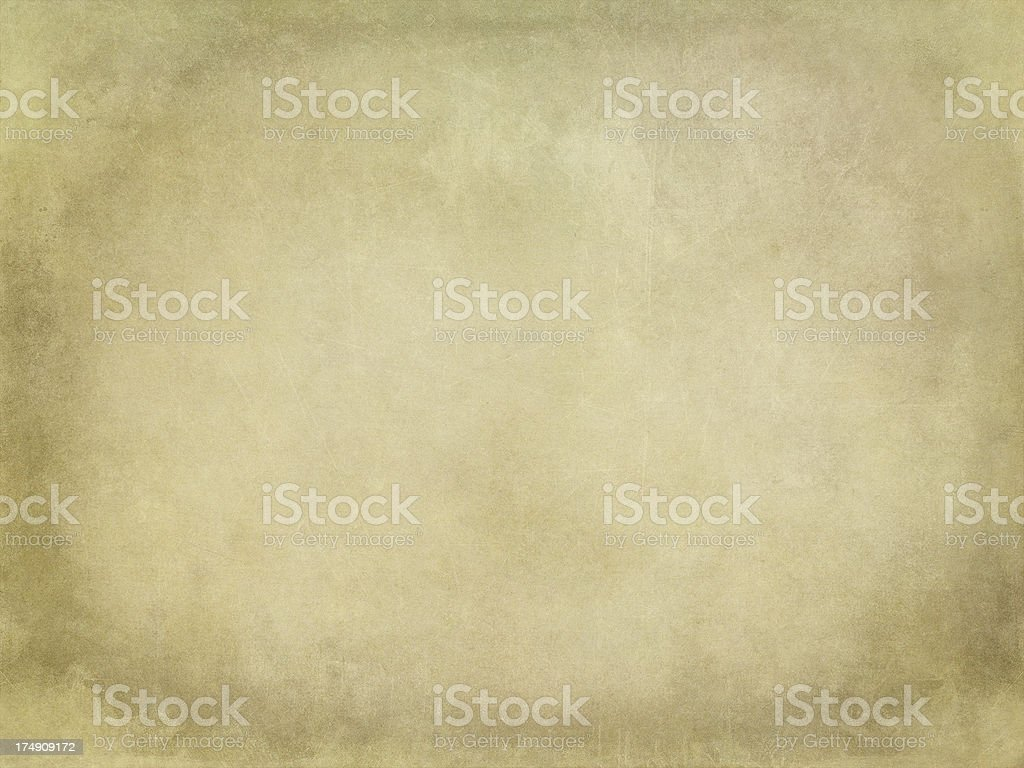 Faded green mottled background royalty-free stock photo