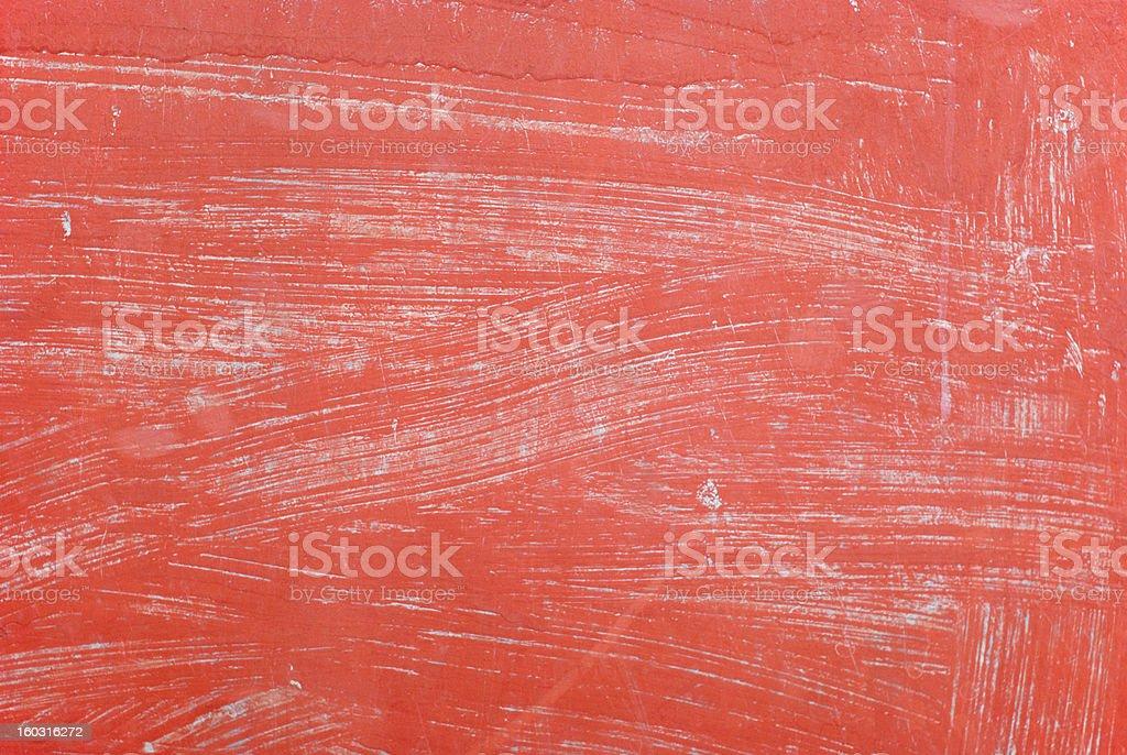 faded paint stock photo