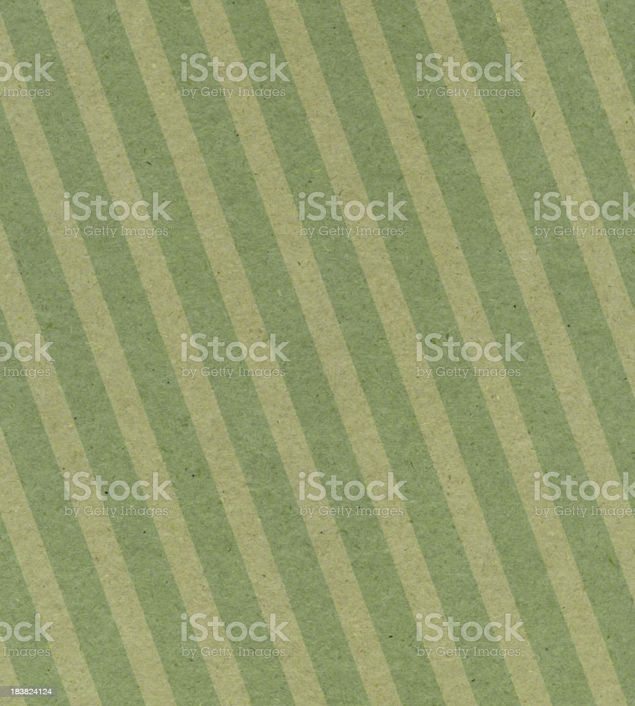 faded striped paper royalty-free stock photo