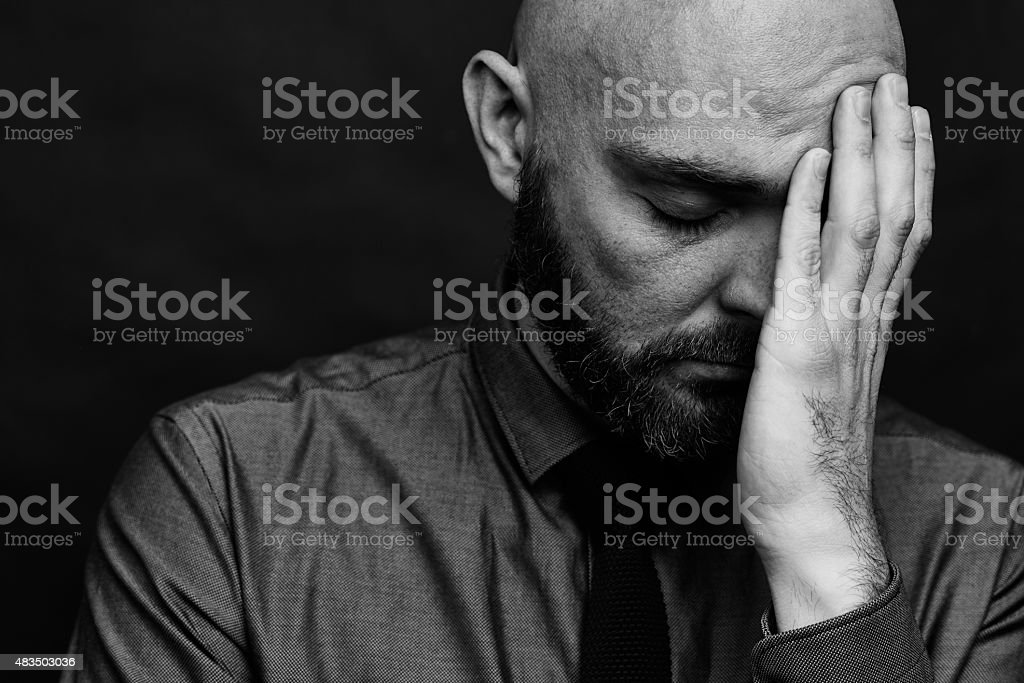 Failure stock photo