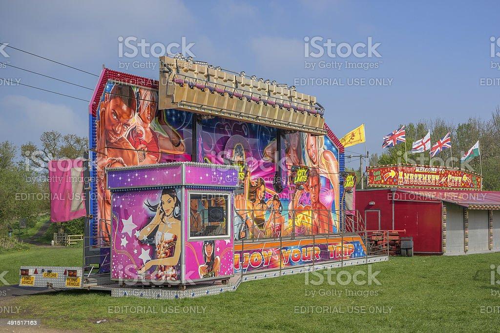 fair royalty-free stock photo