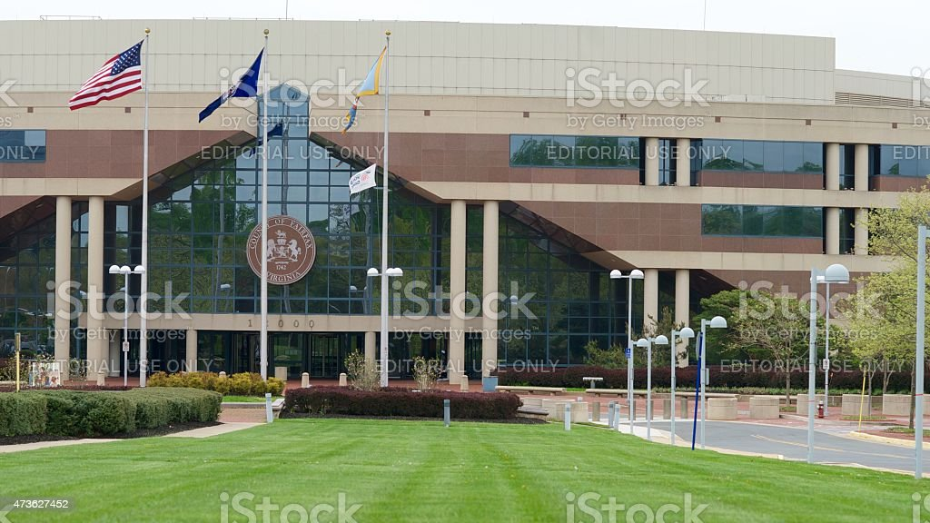 Fairfax County, Virginia, USA stock photo