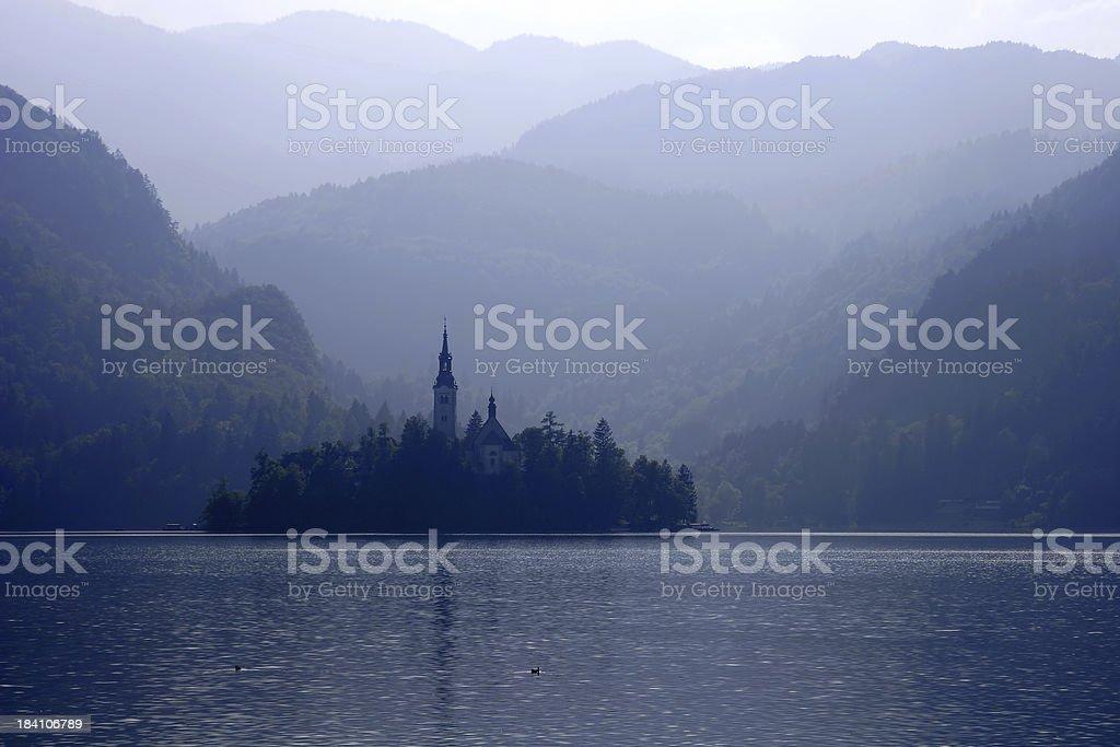 Fairyland stock photo