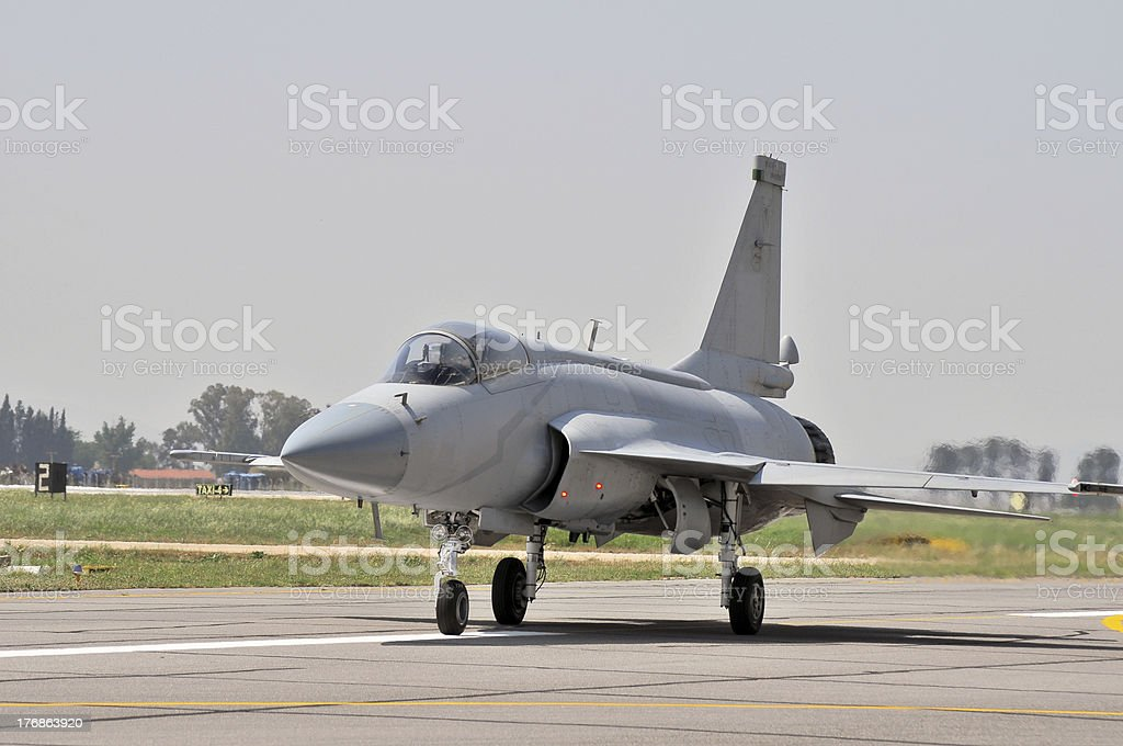 F-16 Falcon royalty-free stock photo