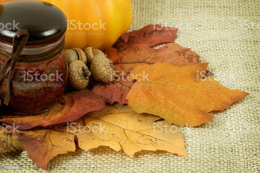 Fall Backgrounds royalty-free stock photo
