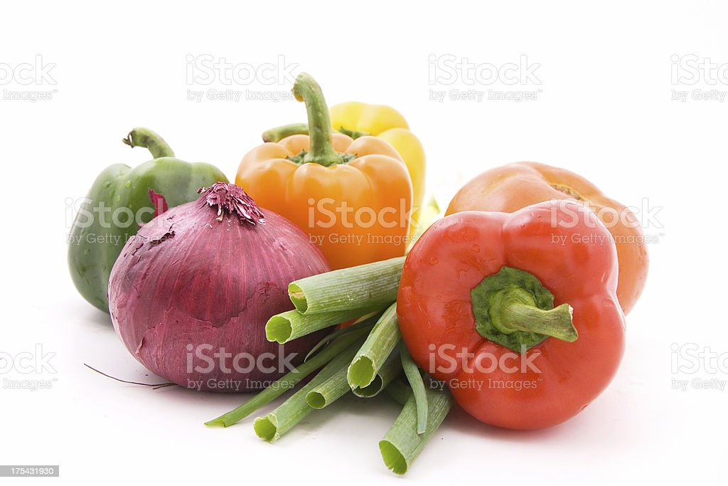 Fall harvest royalty-free stock photo