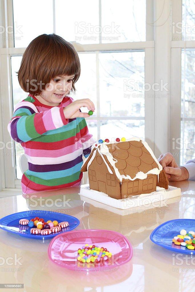 Family fun activities royalty-free stock photo
