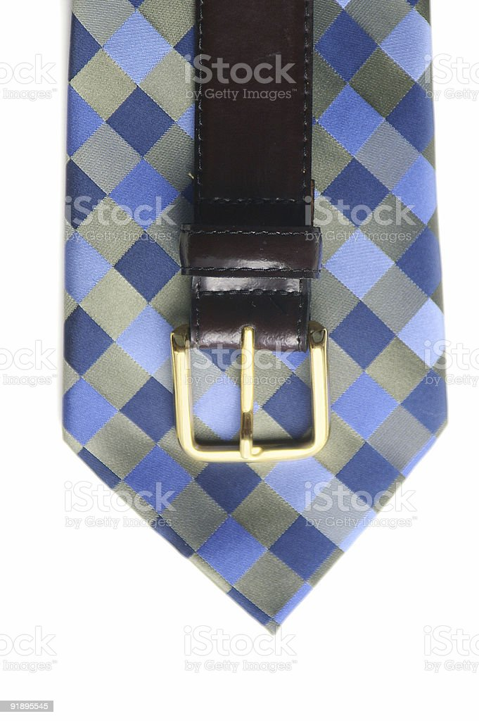 Fancy clothes royalty-free stock photo