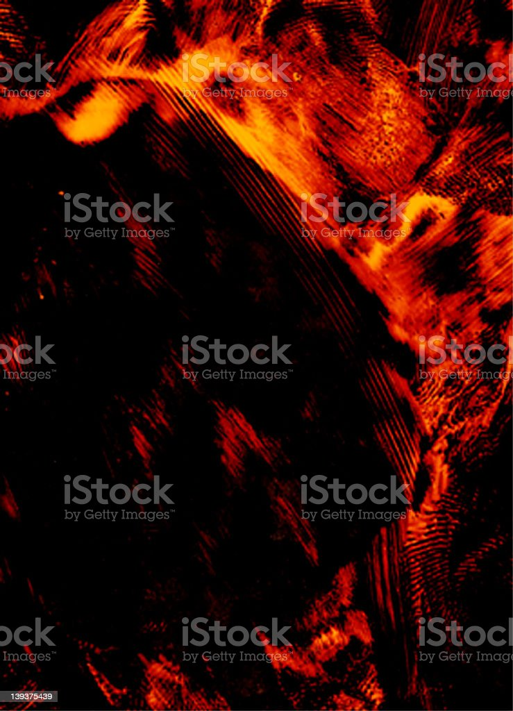 Fangs royalty-free stock photo