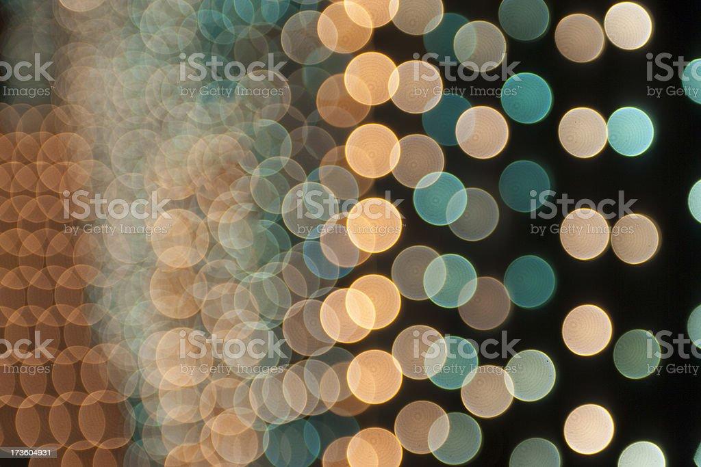 Fantasy of Lights (XXL) royalty-free stock photo