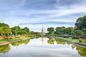 Far Giant Pagoda