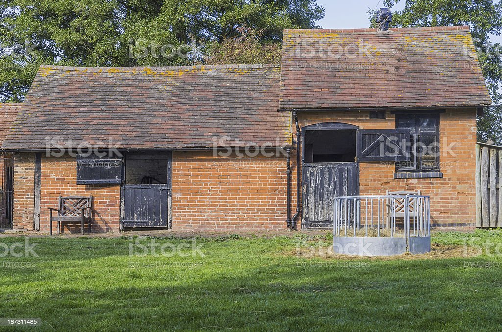 farm, royalty-free stock photo