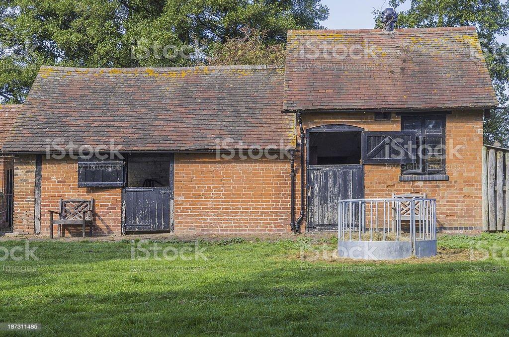 farm, stock photo