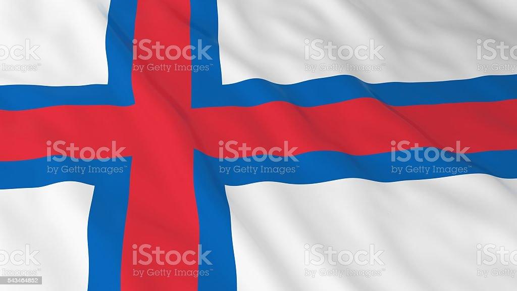 Znalezione obrazy dla zapytania wyspy owcze flaga