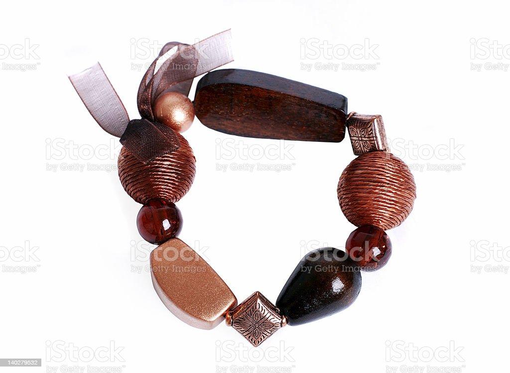 Fashion Bracelet royalty-free stock photo