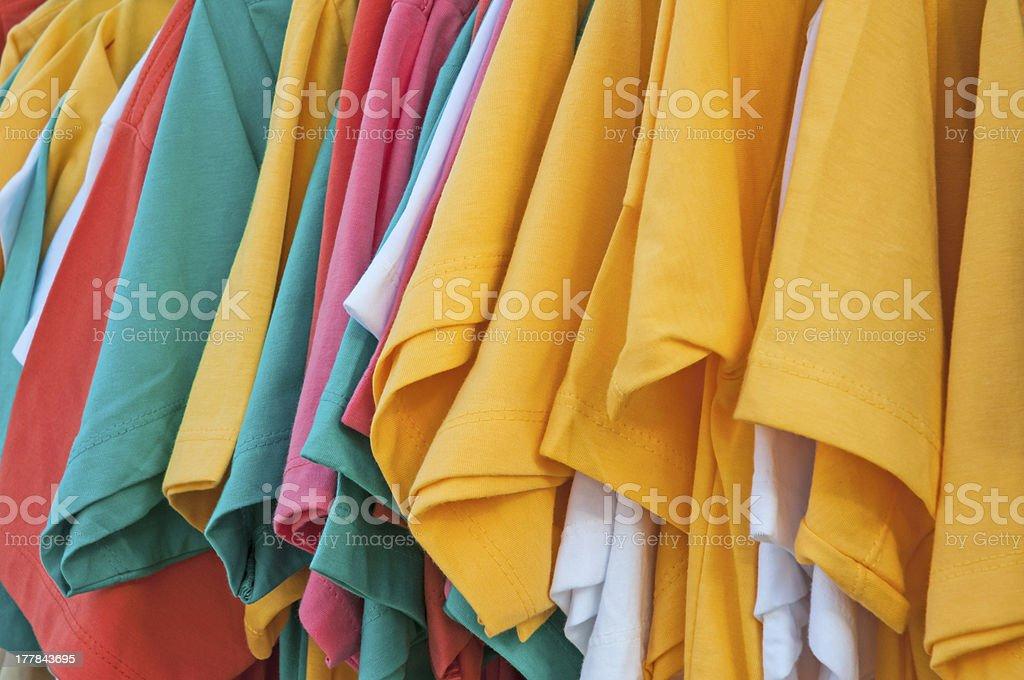 fashion clothing royalty-free stock photo