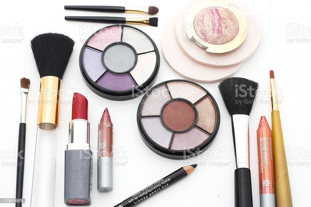 fashion colors royalty-free stock photo