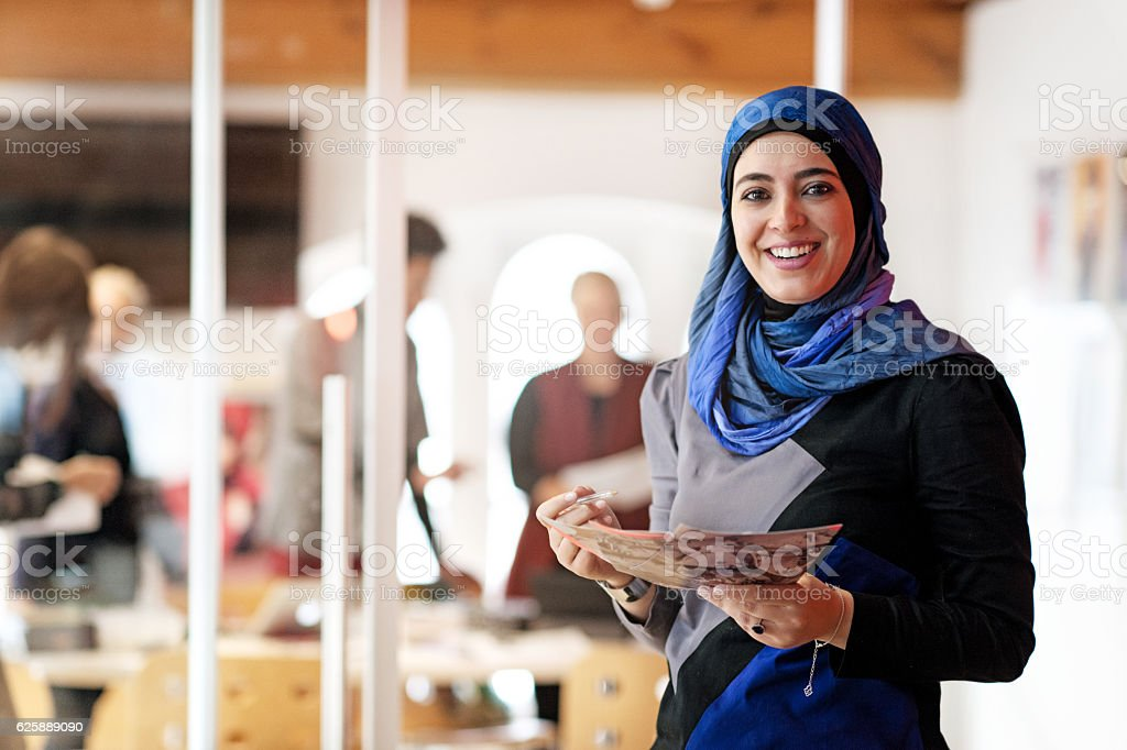 Fashion Design Startup Business stock photo
