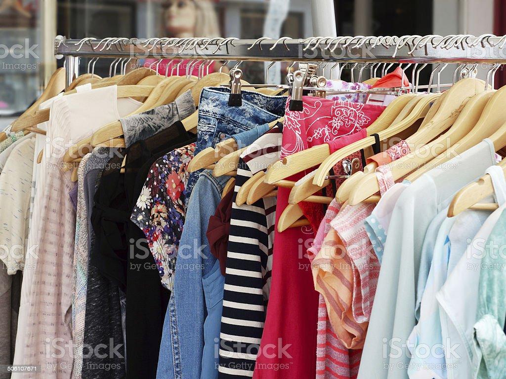 fashion for women stock photo