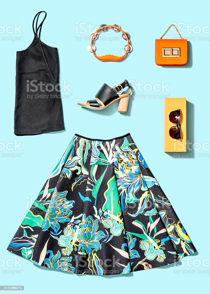 fashion, mode, vogue,style stock photo
