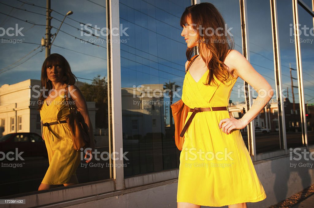 fashion royalty-free stock photo